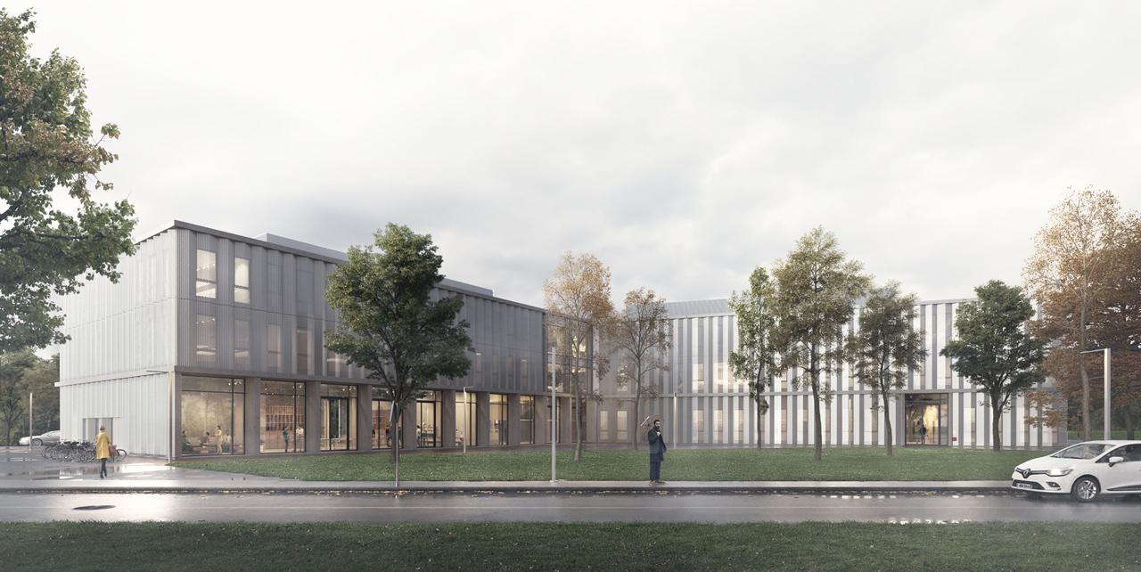 1-copyright-Taillandier-architectes_Atelier-des-Chimères-perspective-Campus-Enova-Labege-31-Vinci-Immobilier